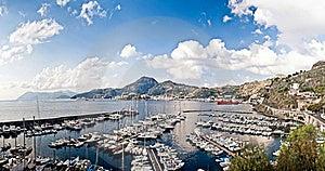 Yacht Marina Stock Photo - Image: 21940590
