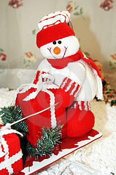 Frosty Stock Images - Image: 21947994