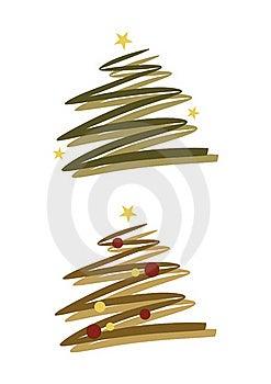 Christmas Tree Stock Photo - Image: 21950020