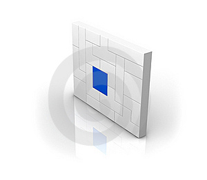 Concept Of Build And Completing Stock Images - Image: 21968334