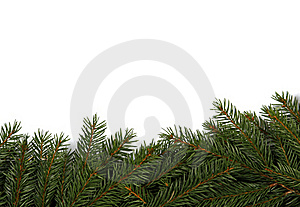 Christmas Bordering Stock Photo - Image: 21987470