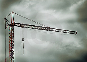 Crane Free Stock Photos