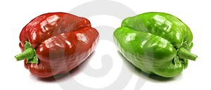 Peppers Free Stock Photo