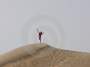 Top Of The World Stock Photos