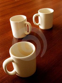 Coffee Mug Stock Photography