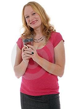 Coffee To Go Stock Image - Image: 22013801