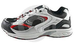 Sport Shoe Royalty Free Stock Photo - Image: 22014145