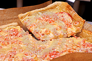 Pizza Stock Photography - Image: 22021052