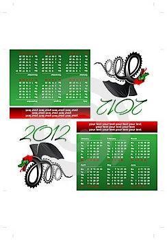 Desktop Calendar Stock Photos - Image: 22030033