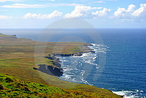 Irish Landscape Stock Photography - Image: 22039572