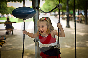 Swingting Arkivbild - Bild: 22040352