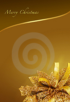 Christmas Card Stock Image - Image: 22053821
