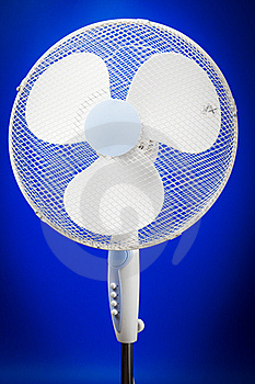 Electric Fan Stock Photography - Image: 22056422
