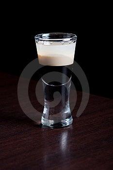 Shot Glass Stock Photos - Image: 22061603