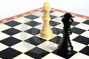 Chess Royalty Free Stock Photos - Image: 22074338