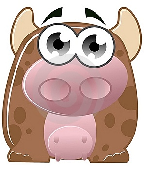 Cow Stock Photos - Image: 22076613
