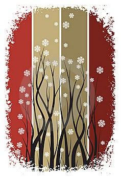 Snowflakes Royalty Free Stock Photo - Image: 22080945