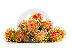 Rambutan Stock Photos - Image: 22089173