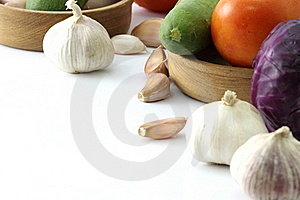 Vegetable Royalty Free Stock Photography - Image: 22089907