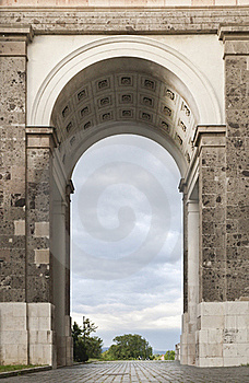 Passage Stock Images - Image: 22090994