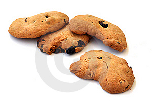 Morning Cookies 0027 Royalty Free Stock Photos - Image: 22093938