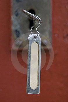Summer House Key Stock Images - Image: 22107644