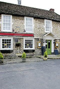 English Cottage Stock Photos - Image: 22121393