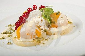 Dessert Royalty Free Stock Photos - Image: 22129388