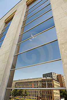 Urban Architecture Stock Photo - Image: 22157150