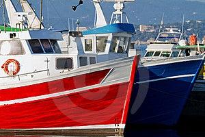 Boats Royalty Free Stock Photos - Image: 22161498
