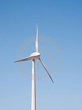 Eolic Windmill Royalty Free Stock Image - Image: 22176636