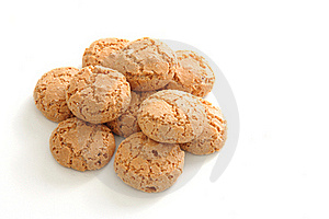 Biscuits Faits Maison Image stock - Image: 22189061