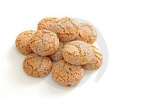 Biscotti Casalinghi Immagine Stock - Immagine: 22189061