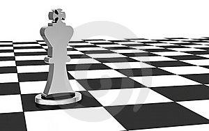 Chess Stock Image - Image: 22198601
