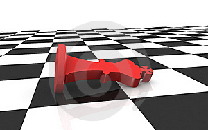 Checkmate Stock Photos - Image: 22198663