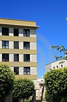 Apartaments Stock Photos - Image: 2220093