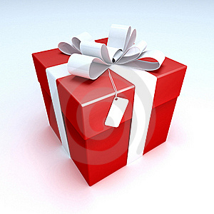 Gift Box Stock Photos - Image: 22209573