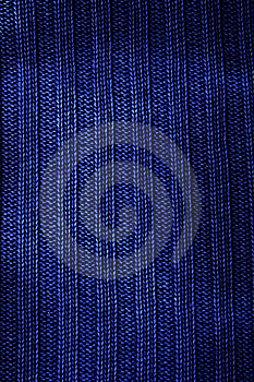 Texture Fabric Of Dark Blue Color. Vertical Stock Photography - Image: 22211042
