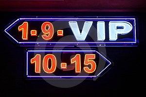 VIP Seats Guidance Stock Photos - Image: 22215453