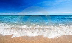Paradise Cove Stock Photography - Image: 22226412