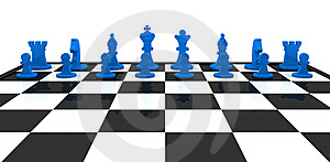 Chess Stock Images - Image: 22248654