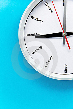 Breakfast Time Concept Royalty Free Stock Images - Image: 22248809