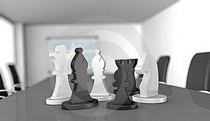 Chess Stock Photo - Image: 22249000