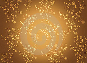 Background Brown Royalty Free Stock Photography - Image: 22268687