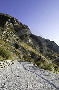 Mount Royalty Free Stock Photography - Image: 22272647
