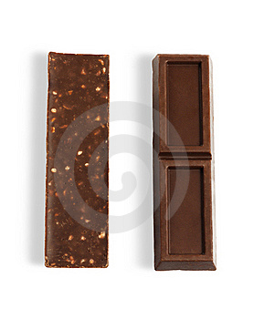 Chocolate With Nuts Royalty Free Stock Photo - Image: 22278135