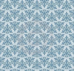 Blue Seamless Background Royalty Free Stock Image - Image: 22288506