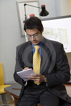 Successful Businessman Royalty Free Stock Images - Image: 2230399