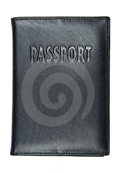 Passport Royalty Free Stock Image