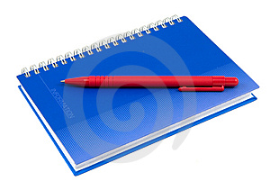Notebook Stock Photos